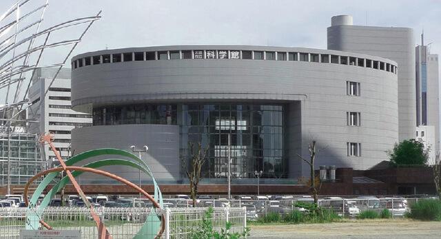 大阪市立科学館,大阪,プラネタリウム,