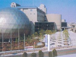 ソフィア堺,大阪,プラネタリウム,