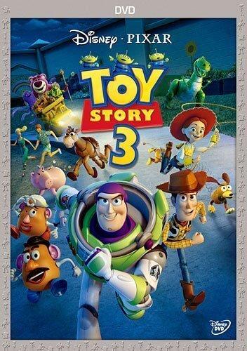 トイ・ストーリー3 [DVD],トイ・ストーリー,DVD,