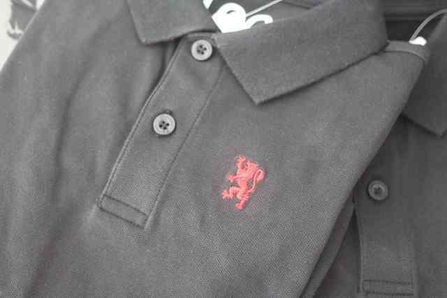 オリジナル,GIORDANO,ポロシャツ,
