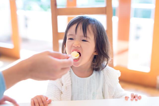 大人の椅子で食事する子ども,ベビーチェアベルト,選び方,おすすめ