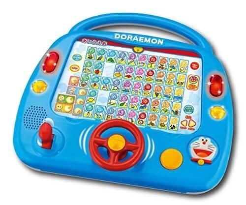 ドラえもん ドライブあいうえお,ドラえもん,おもちゃ,人気