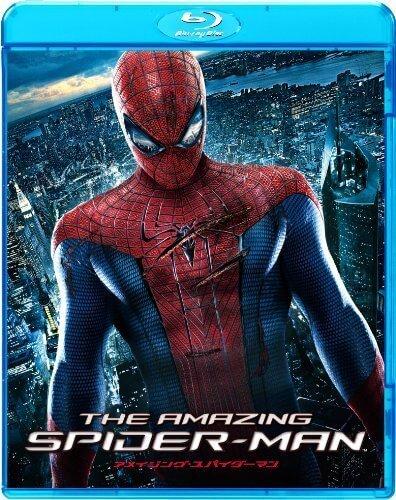アメイジング・スパイダーマンTM [Blu-ray],洋画,DVD,