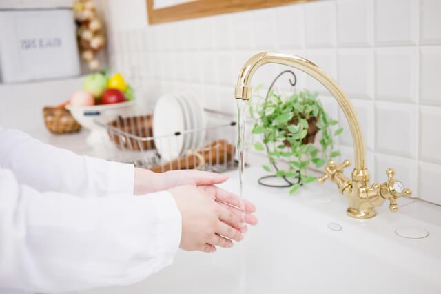手洗い,離乳食,調理器具,