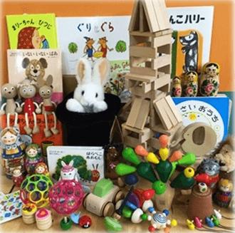 木のおもちゃ トナカイ,絵本,カフェ,