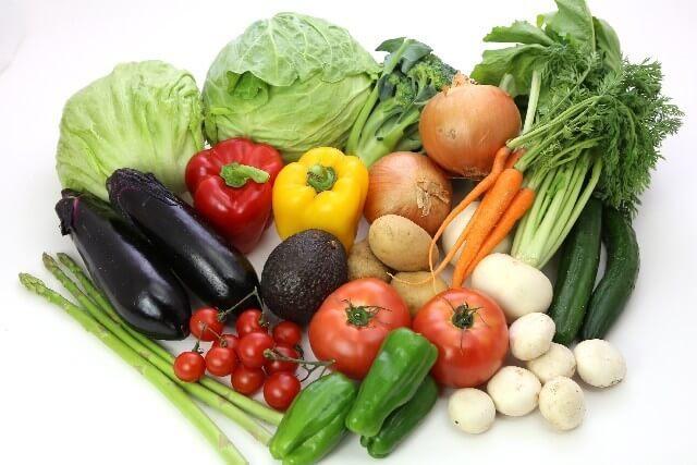 野菜,離乳食,準備,