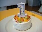 バースデーケーキ,1歳,おもちゃ,男の子