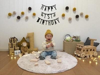 積み木を持つ子,フォトコンテスト,結果,誕生日