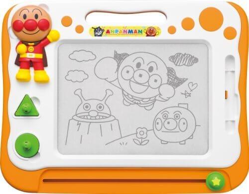 アンパンマン 天才脳らくがき教室,1歳,誕生日,プレゼント