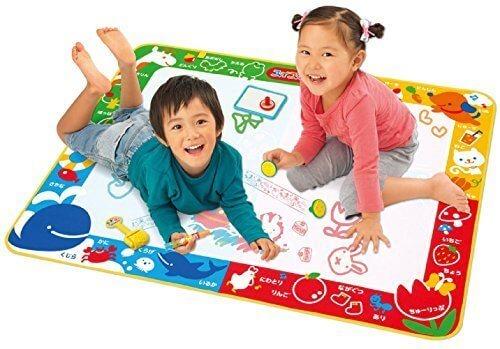 スイスイおえかき NEW カラフルシート,知育玩具,2歳,