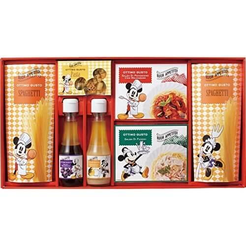 Disney パスタ セット ミッキー&ミニーパスタセット,内祝い,ディズニー,