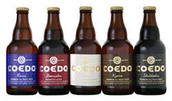 COEDO12本入りギフトセット,内祝い,ビール,