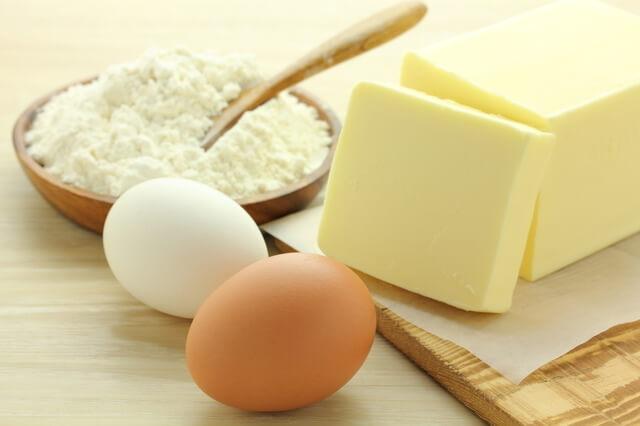 卵 バター 小麦粉,内祝い,クッキー,