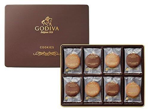 ゴディバ (GODIVA) クッキーアソート 32枚,内祝い,クッキー,