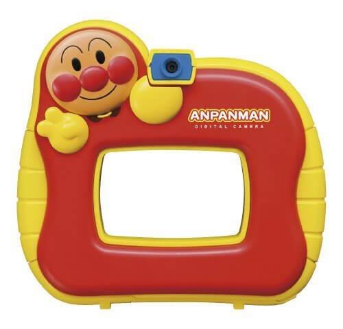 アンパンマン はじめてデジカメ2,おもちゃ,カメラ,