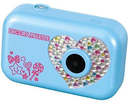 デコラパレット げんきポップ,おもちゃ,カメラ,