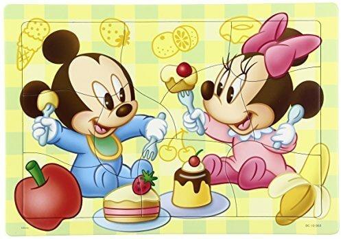 10ピース 子供向けパズル ディズニー おいしいね! チャイルドパズル,子ども,パズル,