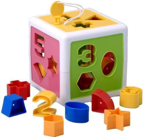 パズルっこシリーズ かくっこパズル,知育,立体パズル,おもちゃ