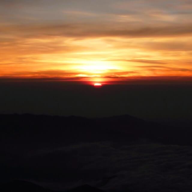 画像はイメージです,富士山,初日の出,スポット