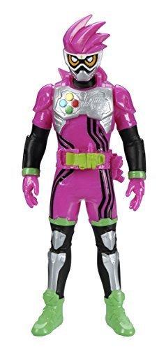 仮面ライダーエグゼイド ライダーヒーローシリーズ01 仮面ライダーエグゼイド アクションゲーマー レベル2,仮面ライダー,おもちゃ,