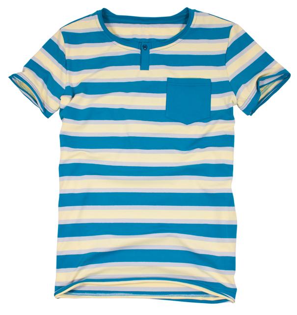 ボーダーのTシャツ,キッズ,Tシャツ,