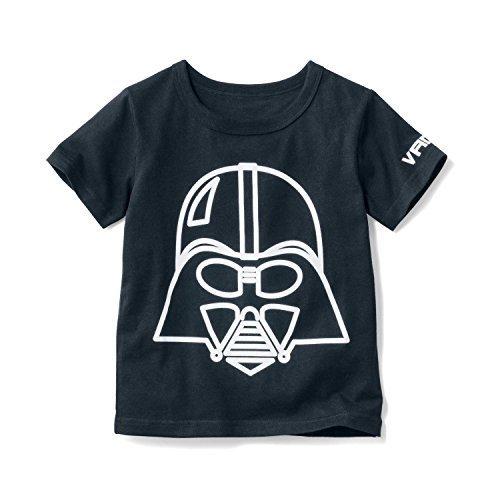 【STAR WARS】スター・ウォーズ 子ども用半袖Tシャツ スター・ウォーズ 120,キッズ,Tシャツ,