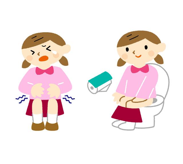 子どもトイレイラスト,トイレトレーニング,方法,