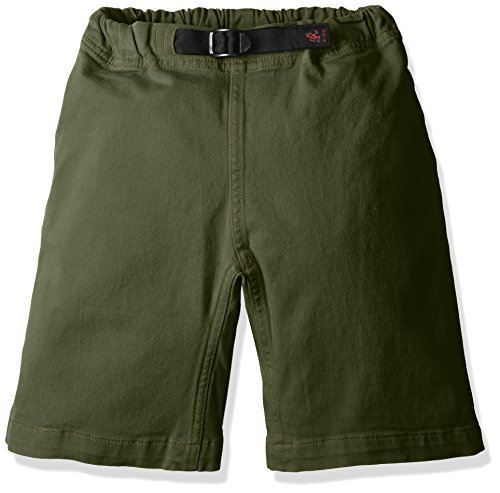 (グラミチ)GRAMICCI KIDS G-SHORTS 5117-BJ OLIVE 120,キッズ,パンツ,