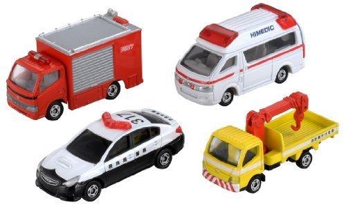 トミカ 緊急車両セット5,トミカ,おもちゃ,