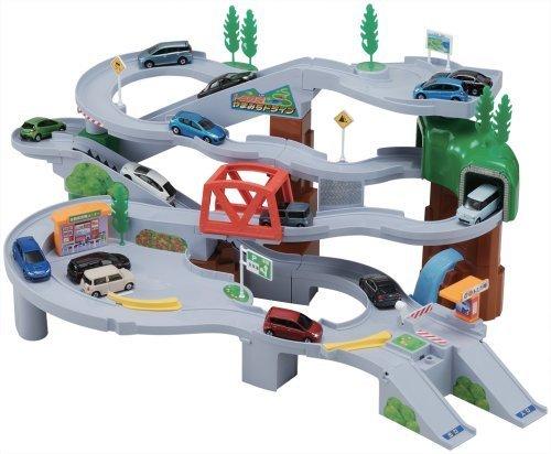 トミカ 峠やまみちドライブ,トミカ,おもちゃ,