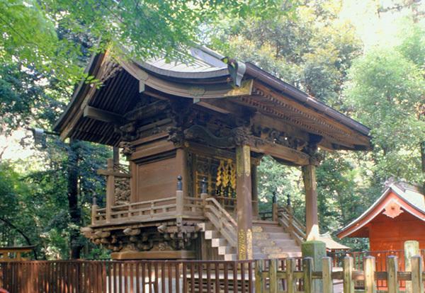 久伊豆神社,安産祈願,埼玉,おすすめ