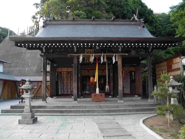 横濱水天宮,神奈川県,安産祈願,神社