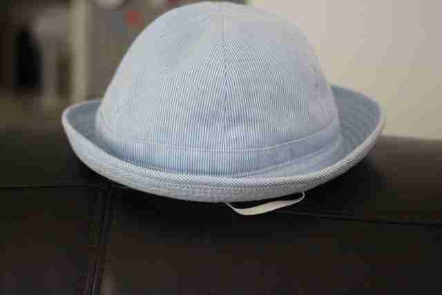子どもの帽子,カインズホーム,オリジナル,