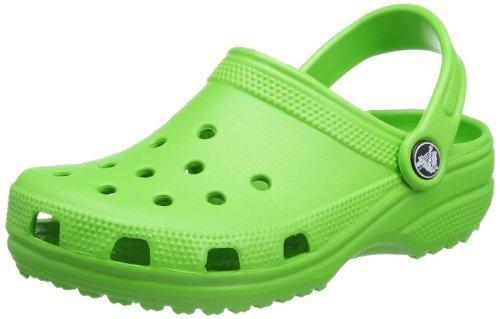 [クロックス] crocs Kids Classic 10006 10006-320-024 lime (lime/13),クロックス,キッズ,