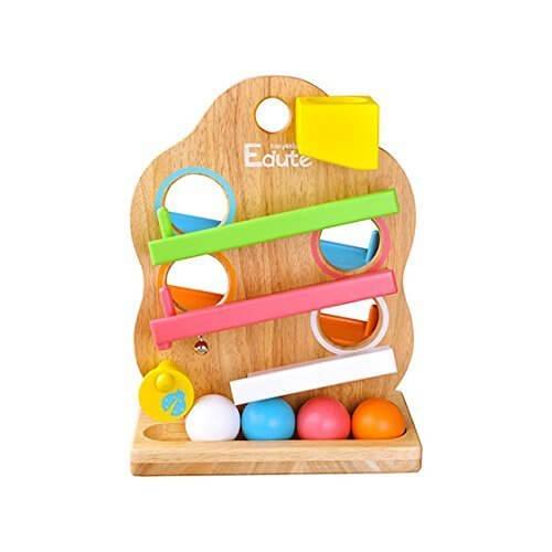 木のおもちゃ ベビー Laby ラビー ツリースロープ 天然木製おもちゃ LA-003,スロープトイ,