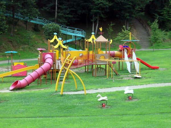益子町南運動公園,栃木,公園,