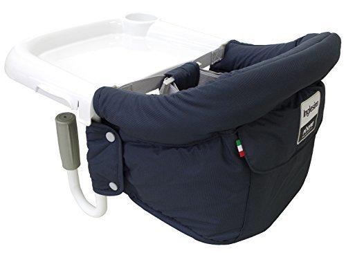 イングリッシーナ Inglesina ファスト テーブルチェア ベビーチェア グラファイト,離乳食,椅子,