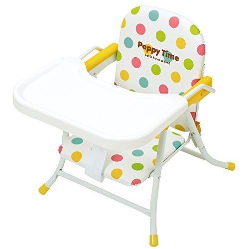 西松屋 SmartAngel スマートエンジェル ローチェアPeppyTime,離乳食,椅子,