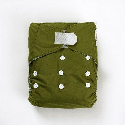 SUNNY BABY 超薄型通気メッシュ素材 テープ式布ワンサイズおむつカバー カーキ色,布おむつ,カバー,おすすめ