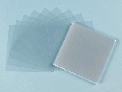 cotta OPPシート 150×150 透明無地,キャラチョコ,作り方,