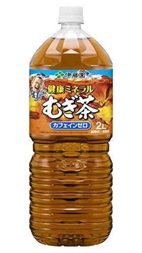 伊藤園 健康ミネラルむぎ茶 2L×9本,妊婦,ノンカフェイン,おすすめ