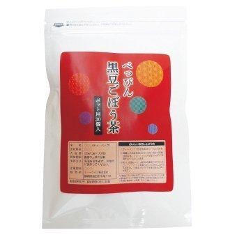 ノンカフェイン べっぴん 黒豆ごぼう茶 ポット用 ティーバッグ 30個入,妊婦,ノンカフェイン,おすすめ