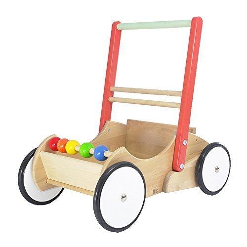 <ボーネルンド> ベビーウォーカー(手押し車),赤ちゃん,手押し車,