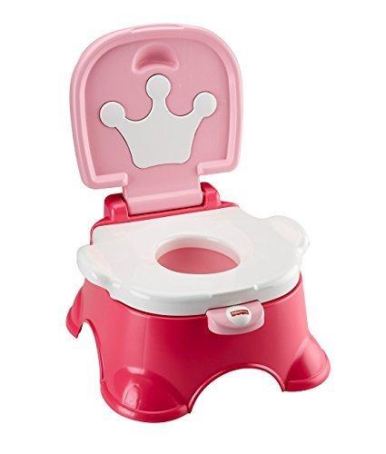 フィッシャープライス 補助便座 おまる ピンク,トイレトレーニング,おまる,補助便座