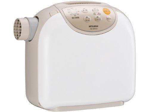 三菱電機 ふとん乾燥機 AD-S80LS-C (フローラルベージュ),布団,清潔,乾燥機