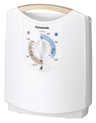 パナソニック ふとん乾燥機 マットタイプ モカ FD-F06J6-T,布団,清潔,乾燥機