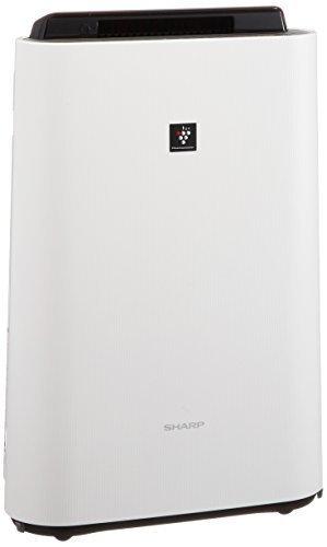 シャープ 加湿空気清浄機 プラズマクラスター搭載 ホワイト KC-E50-W,家電,おすすめ,ファミリー