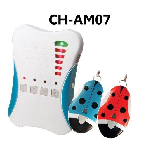 介護や育児に …離れるとアラーム 無線式捜索装置CH-AM07 子供 迷子 徘徊 紛失防止,家電,おすすめ,ファミリー