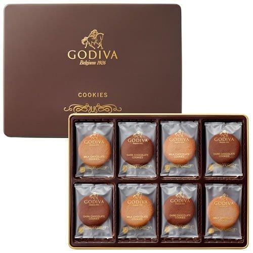 GODIVA(ゴディバ) クッキーアソートメント GDC-300,内祝い,スイーツ,