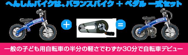 出典:henshinbike.com,外遊び,おもちゃ,